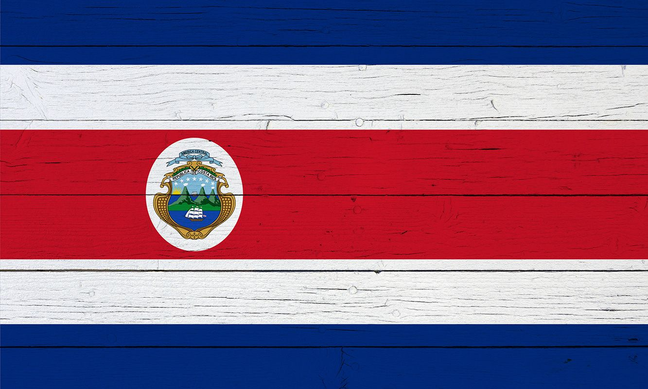 Cigares Costa Rica